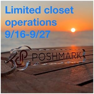 Limited operations until end of September